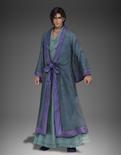 Fa Zheng Civilian Clothes (DW9)