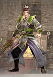 Sun Quan Alternate Outfit (DW7)