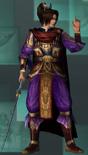 DW5 Cao Pi Alternate Outfit