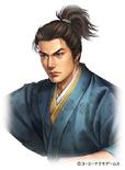 Ieyasu Tokugawa 3 (NAOS)