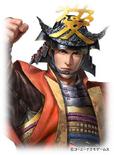 Kanetsugu Naoe 3 (NAOS)