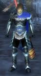 Zhao Yun Alternate Outfit 2 (DWSF)
