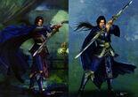 DW5 Cao Pi Artwork