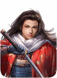 Kenshin Uesugi 5 (NAOS)