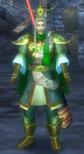 Yuan Shao Alternate Outfit 2 (DWSF)