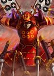 Yukimura Sanada 8 (SGIXA)