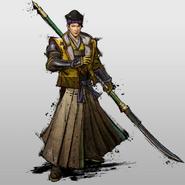 Fujihide Mitsubuchi (SW5)