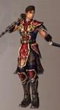 Sun Ce Alternate Outfit 2 (DW4)