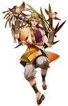 Hideyoshi-getenhana