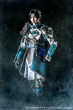 Zhao Yun Stage Production (DW8)