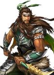 Guan Yu (ROTKL)