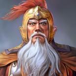 Huang Zhong 3 (1MROTK)