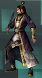 Zhuge Liang Alternate Outfit (DW5)