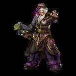 Huang Zhong - Dark (DWU)