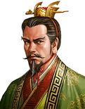 Liu Bei 2 (ROTKLCC)