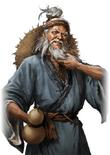 Zuo Ci (ROTKHD)