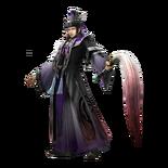 Sima Yi - Dark (DWU)