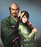 Dosan Saito & Kicho (1MNA)