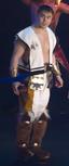 Hideyoshi Toyotomi (SBM)