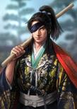 Masamune Date 2 (NATS)