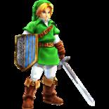 Link Costume 3 - HW DLC