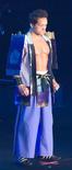 Mitsuhide Akechi (SBM)