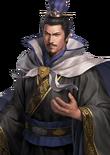Sima Zhao SSR (ROTKHD)