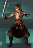 Gan Ning Alternate Outfit (DW5)