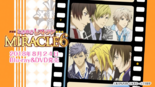 Miracle 6 DVD Countdown 7 (TMR)