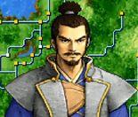 Oda Nobunaga in Taiko 3