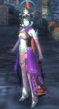 Nu Wa Alternate Outfit 2 (DWSF2)
