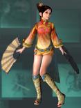 Xiao Qiao Alternate Outfit (DW5)