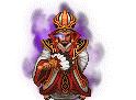 Demon Zhuge Liang Battle Sprite 3 (ROTKLCC)
