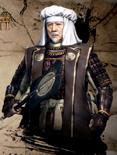 Ieyasu Tokugawa 3 (NO)