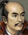 Kuroda Nagamasa in Ranseiki