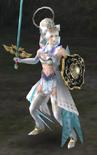 Nu Wa Alternate Outfit (WO2)
