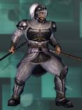Pang De Alternate Outfit 2 (DW5)
