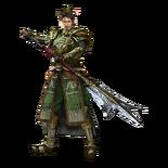 Yu Jin - Wood (DWU)