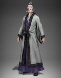 Zuo Ci Civilian Clothes (DW9)