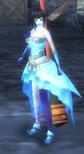 Beauty Yu Alternate Outfit (DWSF2)