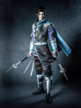 Jia Chong Stage Production (DW9)