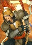 Terumoto Mori 4 (SGIXA)