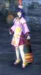 Da Qiao Alternate Outfit 3 (DWSF2)