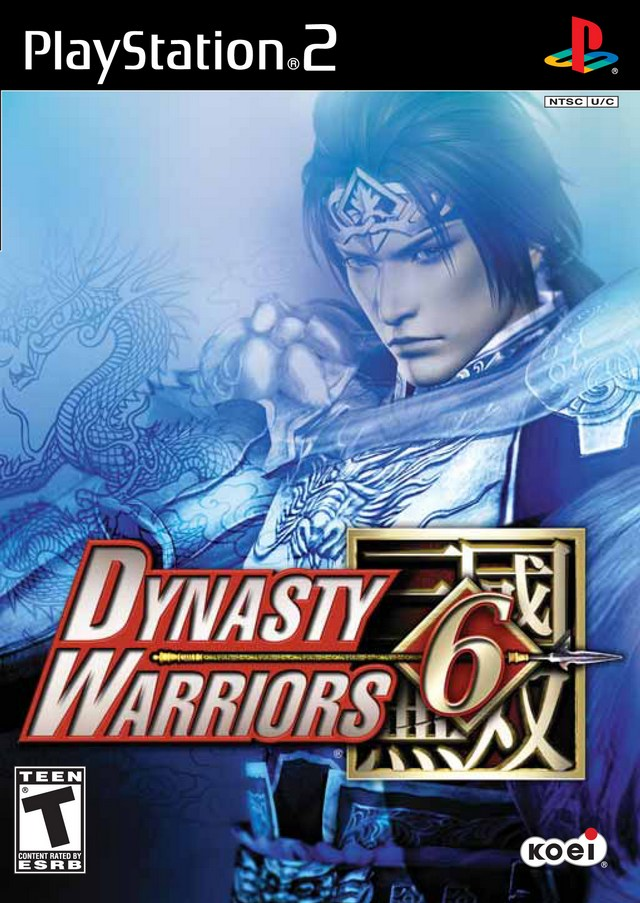 Dynasty Warriors 6: Special