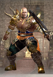 Dian Wei Alternate Outfit (DW7)