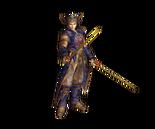 Lu Xun Alternate Outfit (DW3XL)