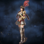 Naotora Ii Bonus Costume (WO4 DLC)