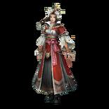 Cai Wenji - Fire (DWU)