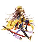 Hideyoshi Toyotomi 2 (HXW)