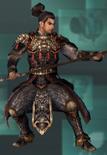 Lu Meng Alternate Outfit (DW5)